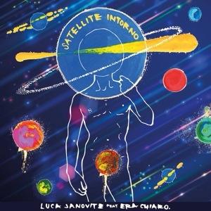 SATELLITE INTORNO il nuovo singolo di Luca Janovitz feat Era Chiaro.